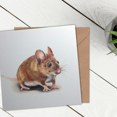 Field Mouse Tina