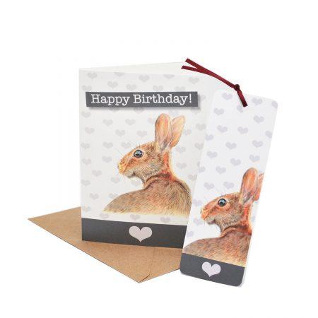 Hare Gift Set
