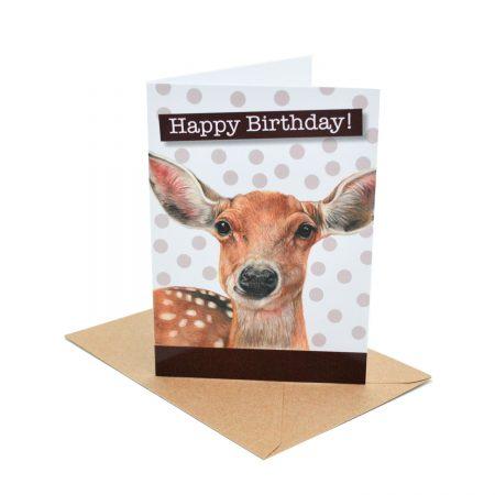 Rachel Birthday Card