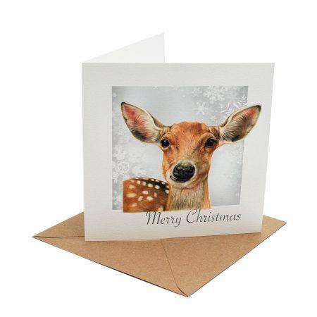 rachel christmas card