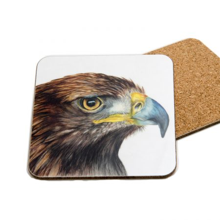 Golden Eagle Coaster