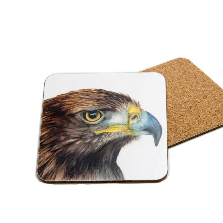 Golden Eagle Coaster