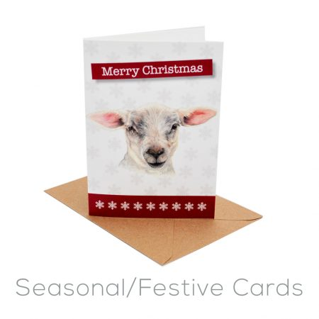 Seasonal/Festive Cards