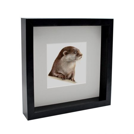 George_framed_print
