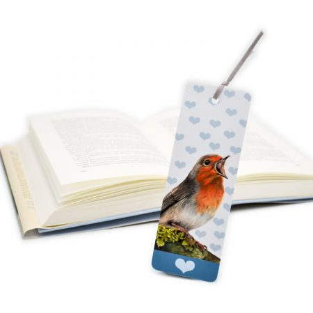 Robin Bookmark