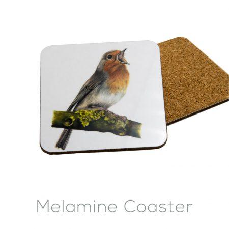 Coaster – melamine