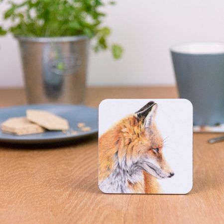 Red Fox Coaster