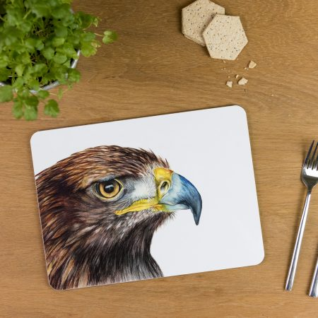 Golden Eagle Tablemat