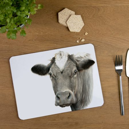 Cow Tablemat