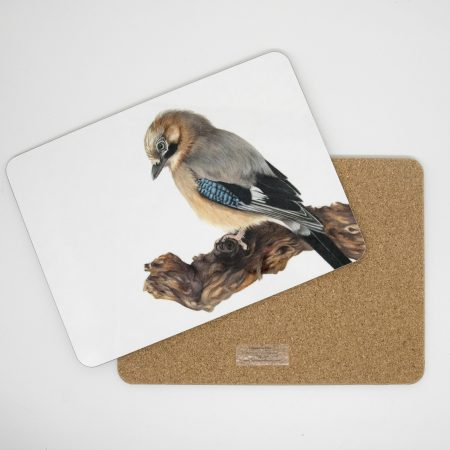 jay tablemat front and back