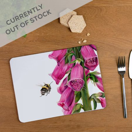 Bee Tablemat Out of Stock