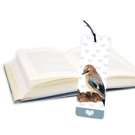 Jay Bookmark