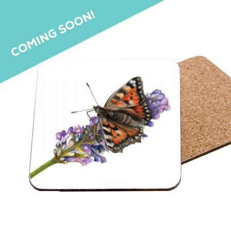 Butterfly Coaster coming soon
