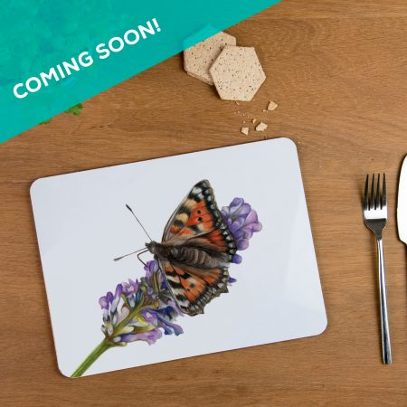 Butterfly Tablemat Coming soon