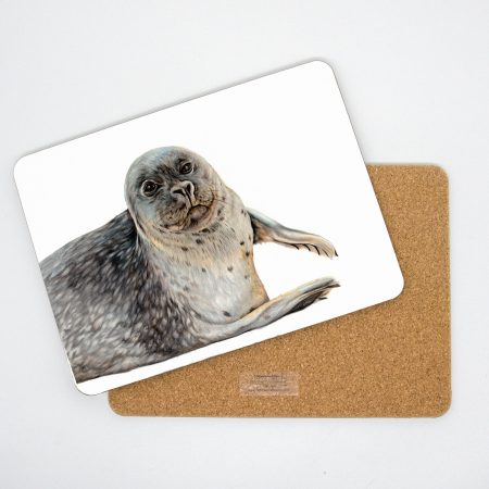Norfolk Seal Tablemat