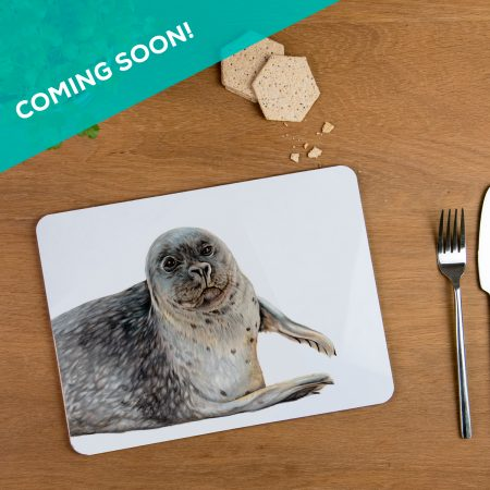 Seal Tablemat Comming Soon