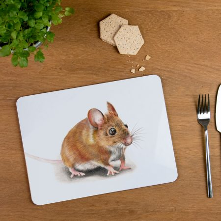 Field Mouse tablemat