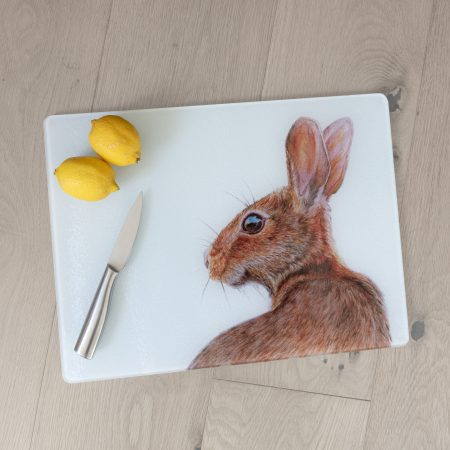 Hare Worktop Saver