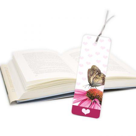 Echinacea Bookmark