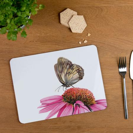 Echinacea Placemat
