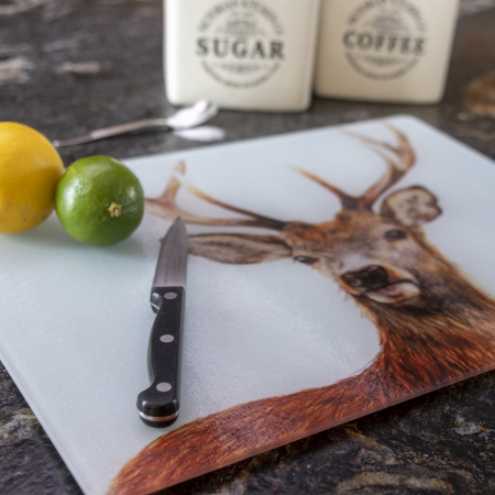 Stag Worktop Saver Close up